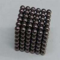 216pcs magnets balls Manufacturer