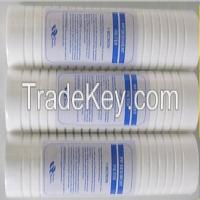 Groove PP filter cartridge Manufacturer