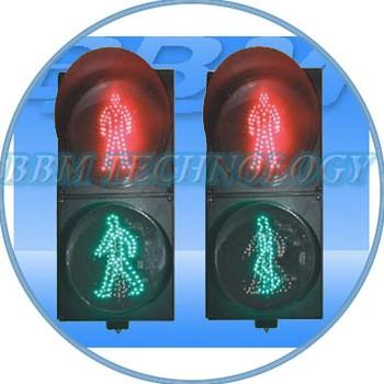 pedestrian crossing led light
