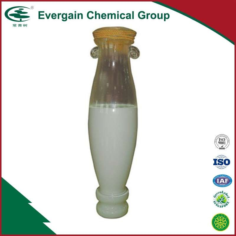 Water based non-toxic PVAc glue for furniture industry