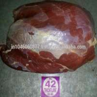 Frozen buffalo meat fresh meat in