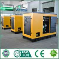 diesel generator set Manufacturer
