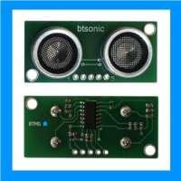 Ultrasonic Distance Sensor Manufacturer