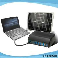 solar power pack laptop Manufacturer