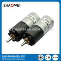 low rpm brushless dc geared motor Manufacturer