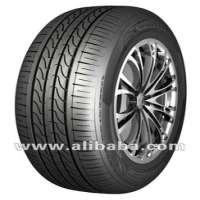 Luccini Buono SUV tire