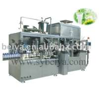 Packing Machine Milk Manufacturer