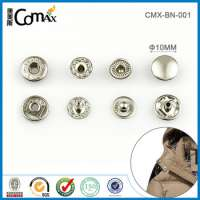 metal snap button  Manufacturer