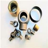 Hydraulic parts Manufacturer