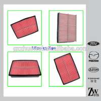 Car Spare Parts Mazda M3 20 Mazda 5 Auto Air Filter Box LF5013Z40 Manufacturer