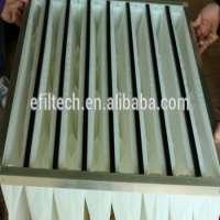 cyclone bag filter
