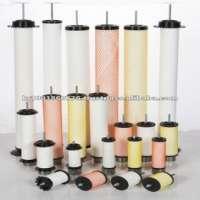 Compressed Air Filter Element Manufacturer