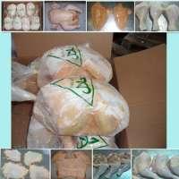 Frozen chicken meat Manufacturer