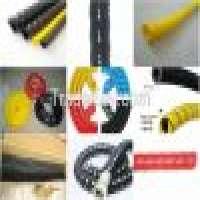 abrasion resistant spiral hose guard Manufacturer