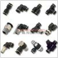 plastic pneumatic fitting Manufacturer