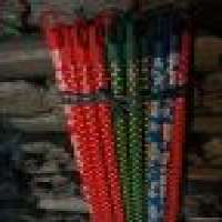 PVC tube coated broom handle Manufacturer