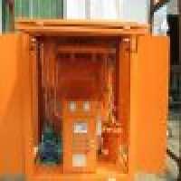 Used Transformer Oil Filter Oil Regenerating Purifier Series ZY Manufacturer