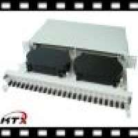 19 inch rack mount ODFpatch panel Manufacturer