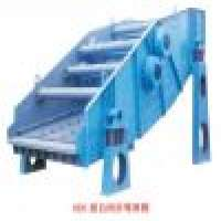 HDS series high handing capacity linear vibrating screen Manufacturer