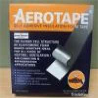 Double Sided Tissue Tape and Aerotape Manufacturer