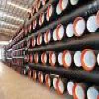 Ductile Iron Pipe Widely Used Water Gas and Oil Manufacturer