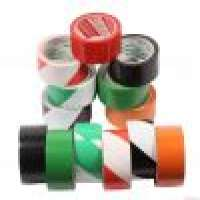 Knitted Elastic Tape and PVC MarkingWarningCaution Adhesive tape Manufacturer