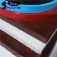 High Gloss PVC Edge Banding Tape Decorative Manufacturer