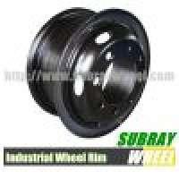 Truck steel tube wheel rim Manufacturer