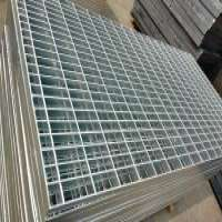 Plug Steel Grating Manufacturer