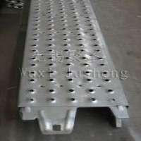 Scaffold Steel Plank Manufacturer