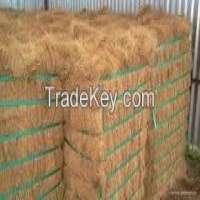 Coconut fiber Manufacturer