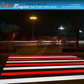 waterproof led pedestrian crossing light