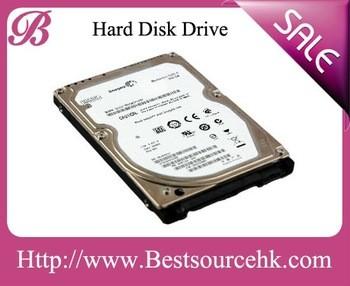 2TB Hard Disk Drives laptop