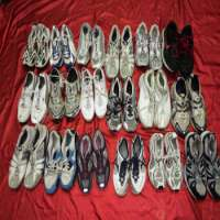 SPORTS MENS USED SHOES TRAINERS Manufacturer