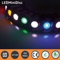 Aluminum LED light Garden Manufacturer