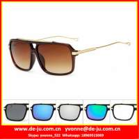 Travelling Wayfarers Metal Sunglasses Manufacturer