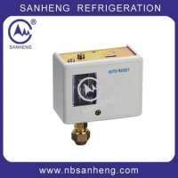 Air Compressor Manual Single Pressure Switch