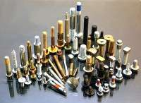 Titanium Fasteners Manufacturer