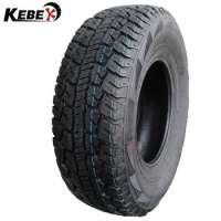 Passenger Car Tire Manufacturer