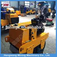 road roller road construction equipments