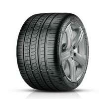 Suv 4x4 Tyre Zero Rosso