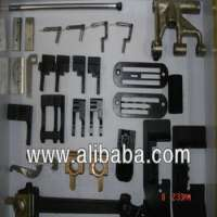 Newlong Sewing Machine Spare Parts Manufacturer