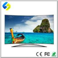 television 55inch smart tv 3d Ultra HD television led tv