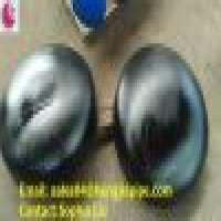 ANSI BW pipe cap ASTM A234 WPB Manufacturer
