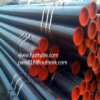 ASTM A53A106 Seamless Carbon Steel Pipe Manufacturer