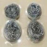 Stainless Steel Scrubber pot scourer Manufacturer