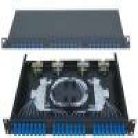 GPZJJ Series Rack Mounted Terminal Box Manufacturer