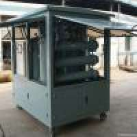 Transformer oil purification plant Manufacturer