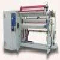 Plain Tape and Single Shaft PaperFilmTape Rewinder Manufacturer