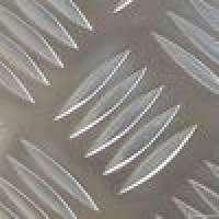 Aluminium checker plate Manufacturer